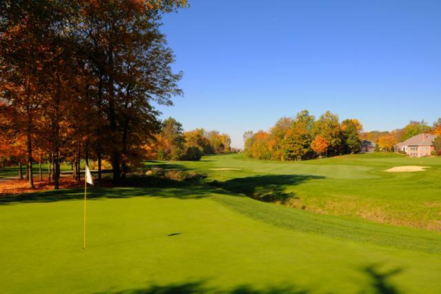 chesnut hills course