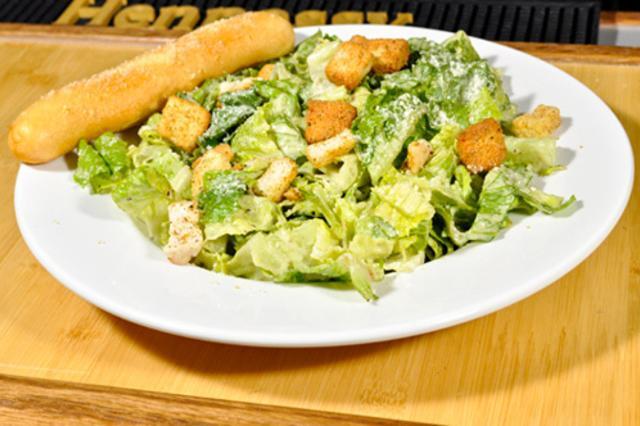 Coconutz Salad