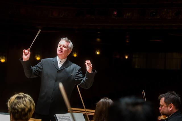 Philharmonic - Conducting