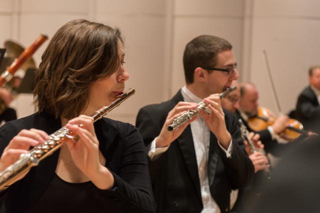 Philharmonic - Flutes