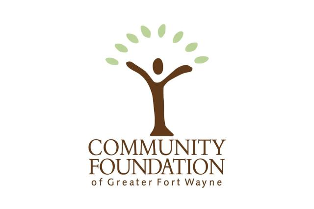 Community Foundation square Logo