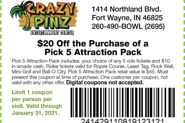 20.00 off coupon with updated verbiage