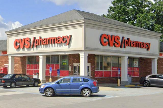 CVS Pharmacy - South Calhoun