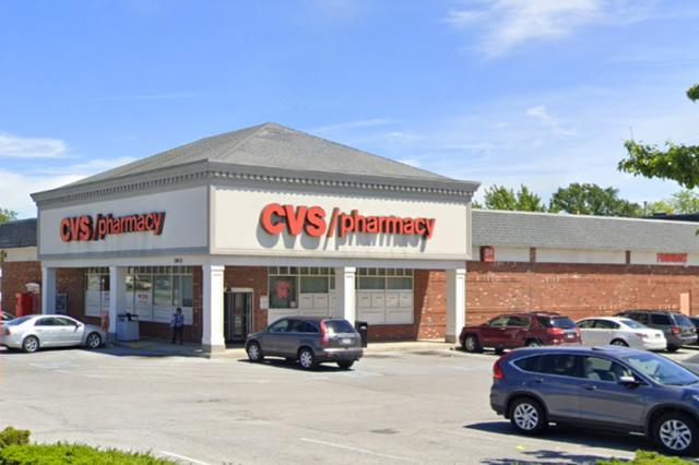 CVS Pharmacy - State Blvd