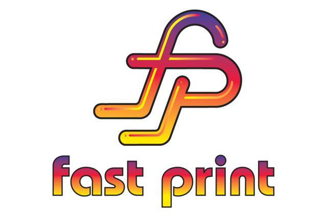 FastPrint Logo