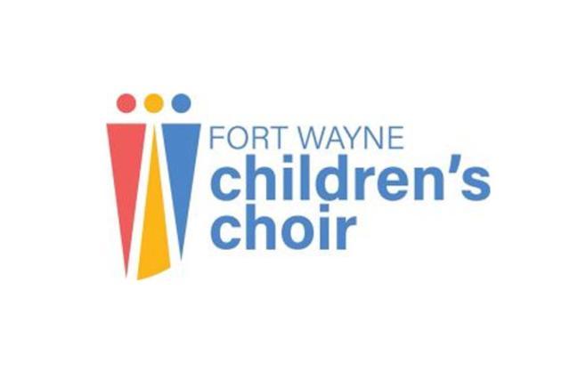 Fort Wayne Children's Choir Logo