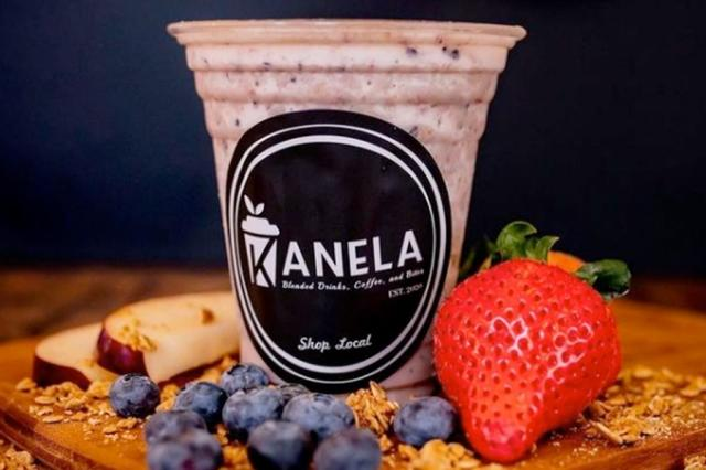 Kanela - Drinks