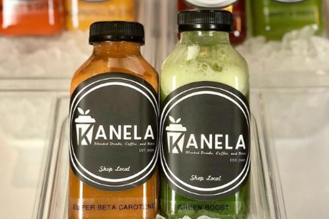 Kanela - Juices
