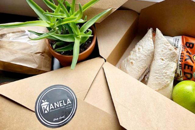 Kanela - Boxed Items