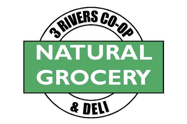 Three Rivers Co Op Logo