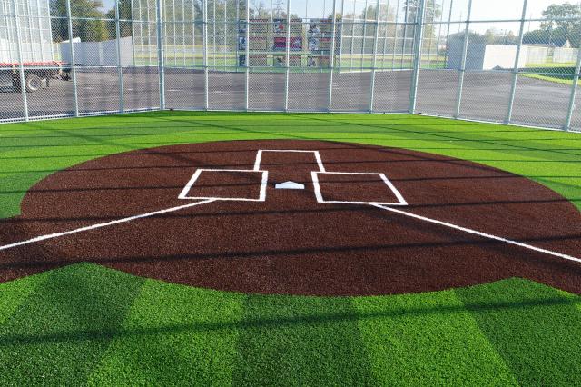 ASH Centre Baseball 1