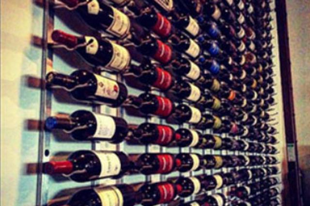 Catablu Grille Wine Cellar