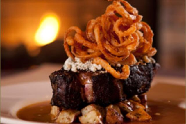 Catablu Grille Steak
