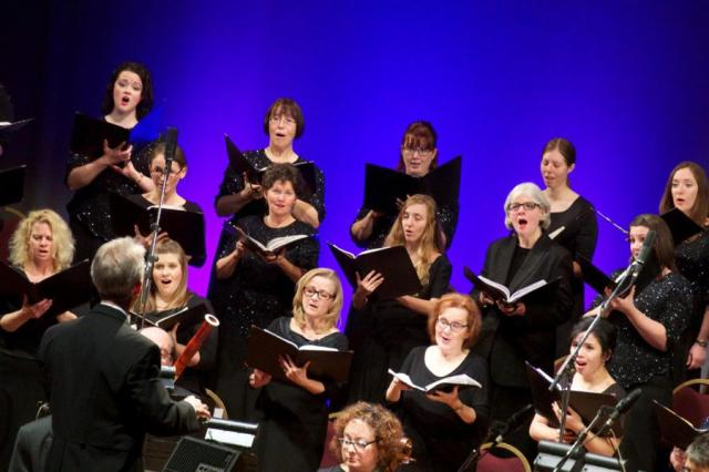 Heartland Singers