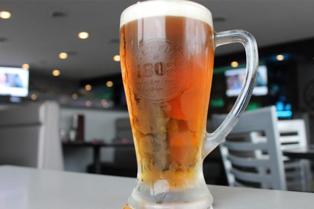 Beer at Pub at 1802