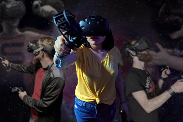 Spectrum VR Main Image