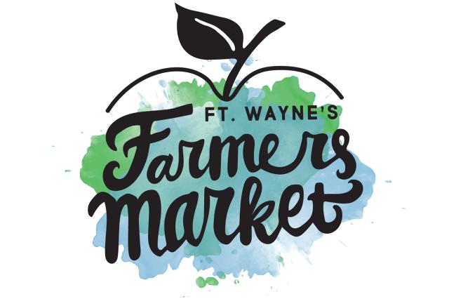 Ft. Wayne's Farmers Market Logo