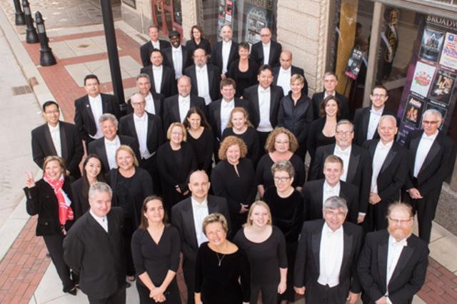 Philharmonic - Orchestra