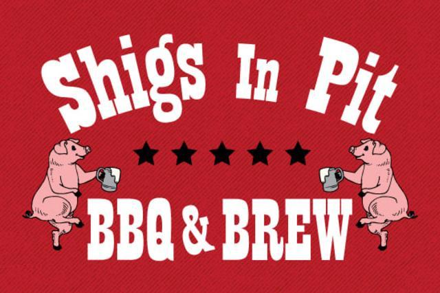 Shigs In Pit BBQ & Brew