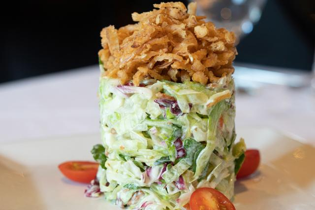 Ruth's Chris Salad