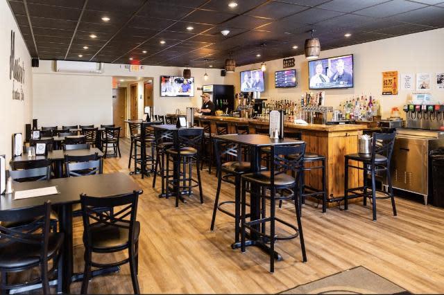 Marino's American Eatery Restaurant