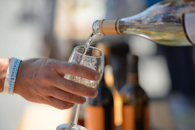 Carmel Valley & Art Wine Celebration