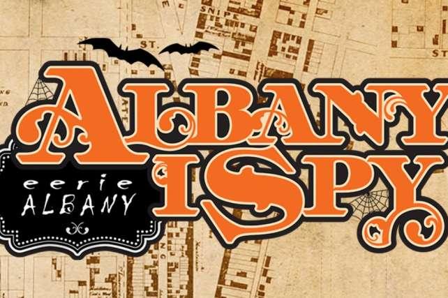 Albany I Spy: Eerie Albany