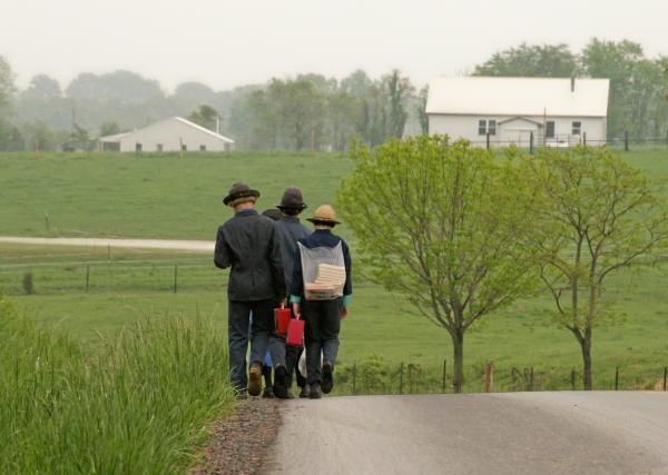 Marion Amish Community