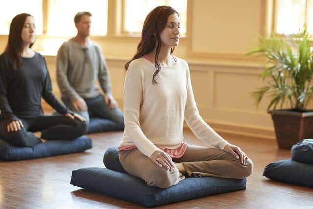 Carmel Yoga