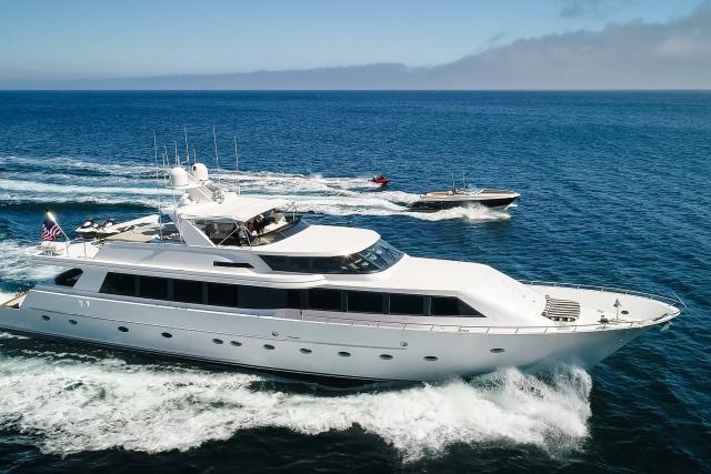 Luxury Liners Cruising
