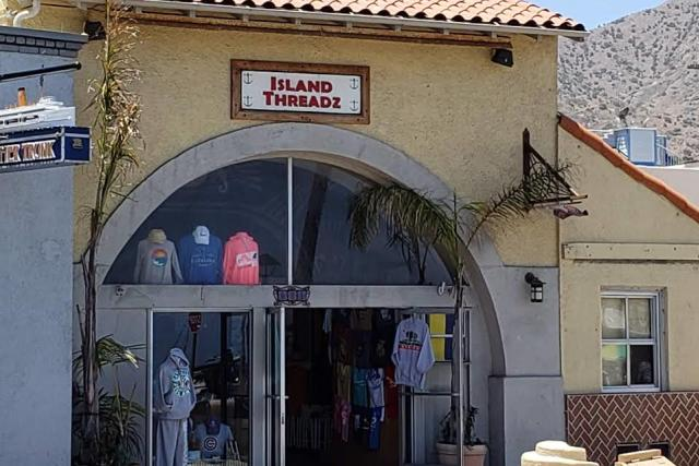 Island Threadz Catalina