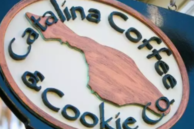 Catalina Coffee & Coookie