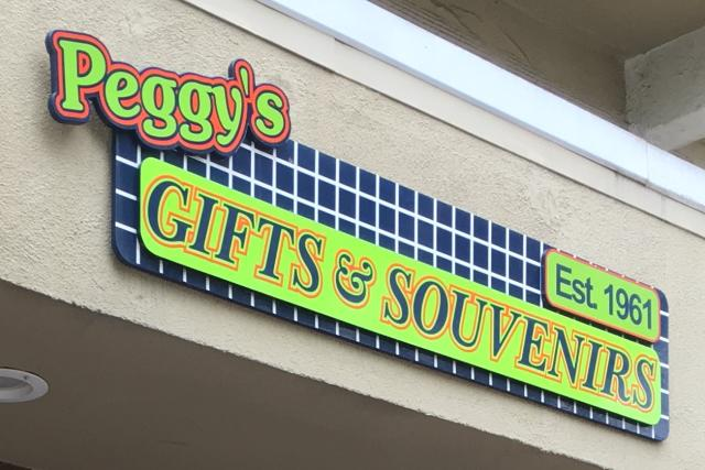 Peggy's Gifts