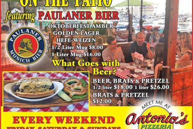 Antonio's Beer Fest