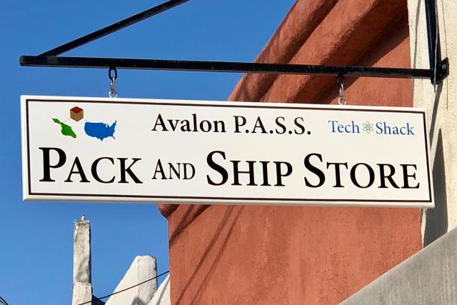 AvalonPASS