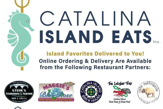 Catalina Island Eats