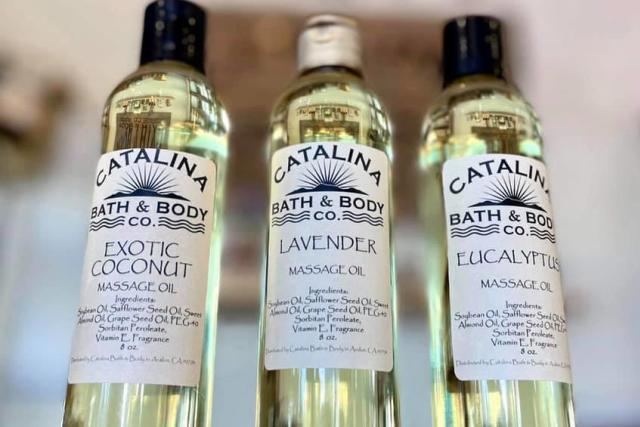 Catalina Bath & Body 3