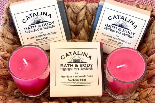 Catalina Bath & Body