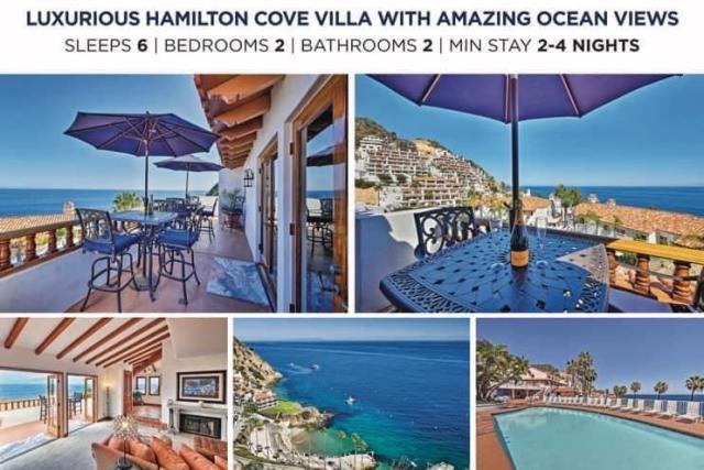 Catalina Dream Vacations 2