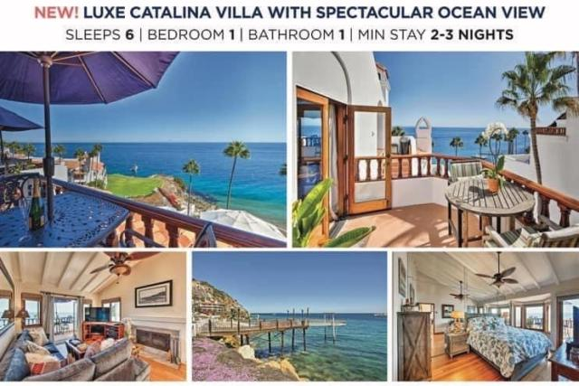 Catalina Dream Vacations 4