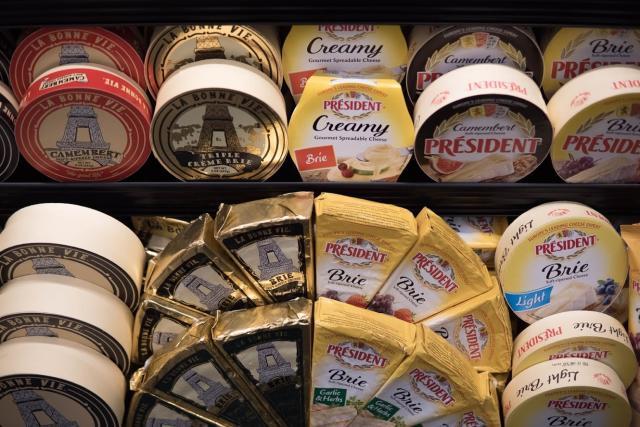 Vons Deli Cheeses