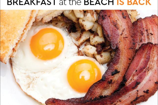 Breakfast Ad