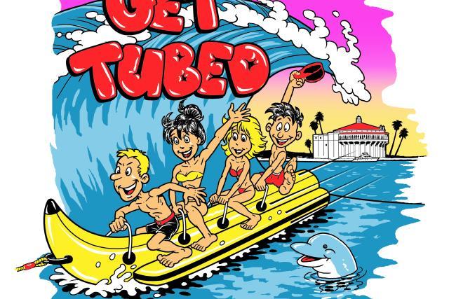 Get Tubed