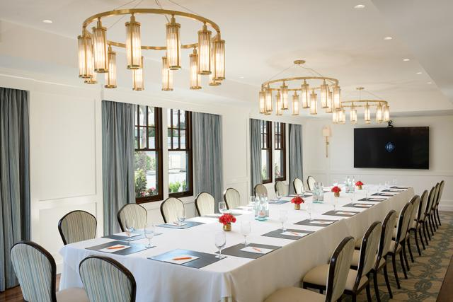 Hotel Atwater - Meeting Room