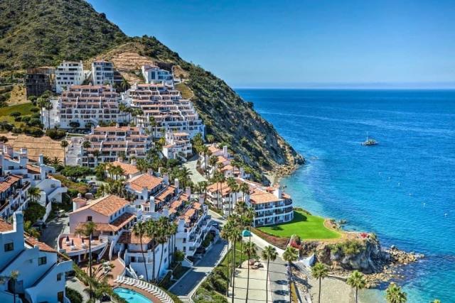 Catalina Dream Vacations