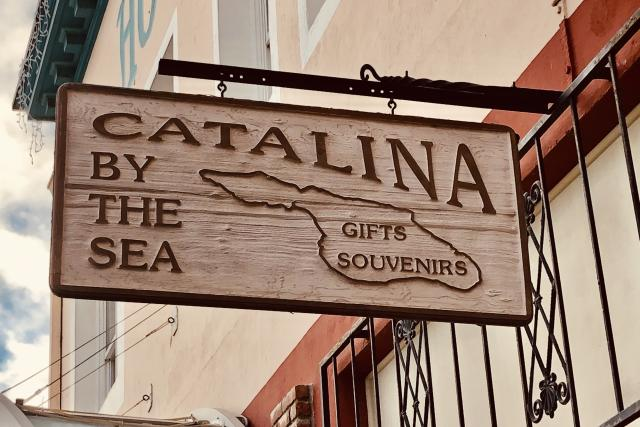 Catalina by the Sea