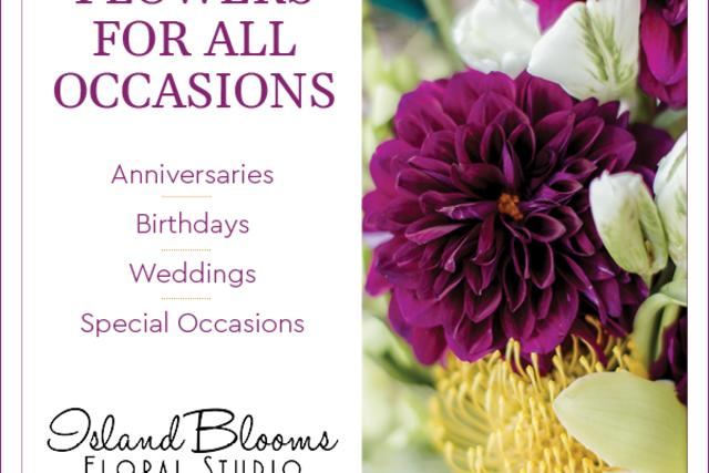Custom Flowers for All Occasions