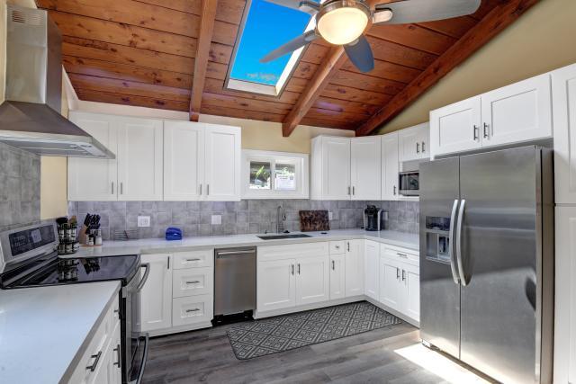 Catalina Island Rental Houses