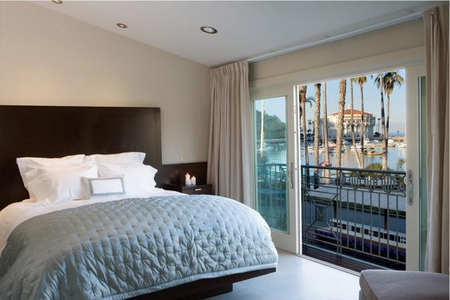 VIP Suite Bed
