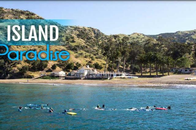 Catalina Sea Camp